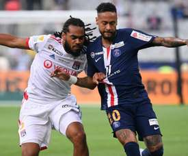 Victime de racisme en Turquie, Jason Denayer salue la solidarité du PSG. Goal