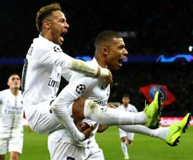 Vince il PSG a Parigi. Goal