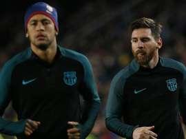 Neymar continua a corteggiare il Barcellona. Goal