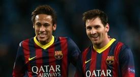 Calciomercato Barcellona, Messi vuole Neymar: Griezmann al PSG?