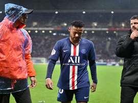 Neymar au Barça ? 'Impossible avant 2022' pour Kluivert. Goal