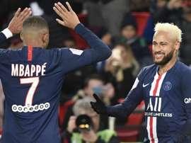 Tout ce qu'il faut savoir de PSG-Montpellier. Goal