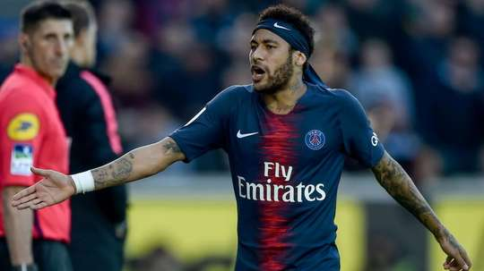 PSG, Neymar in vendita per 300 milioni. Goal