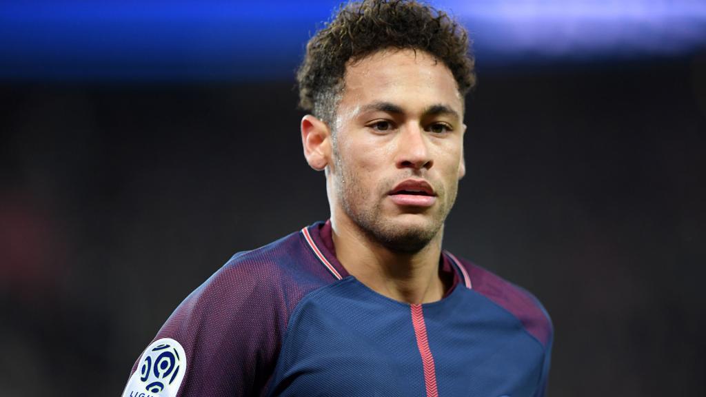 Neymar enfin de retour à Paris