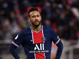Examens rassurants pour Neymar, Bernat opéré avec succès. goal