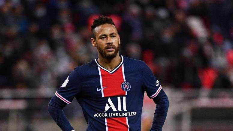 Le PSG à Nîmes sans Neymar, mais avec Jesé. Goal