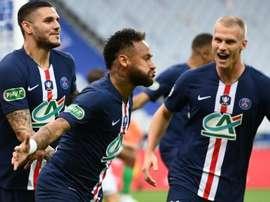 Le PSG remporte la Coupe mais perd Mbappé. goal
