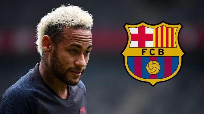 Neymar, incontro PSG-Barça: i francesi vogliono Semedo. Goal