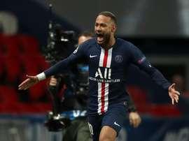 Neymar: 'clima de Libertadores' e Mbappé decisivo entre grandes momentos da temporada. Goal