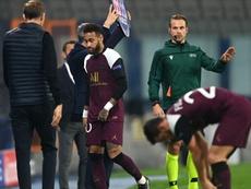 Tuchel donne des nouvelles de Neymar. Goal