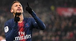 Neymar fala sobre a polêmica da semana. Goal