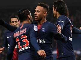 Incredibile vittoria del PSG. Goal