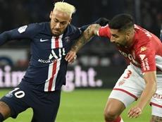 Goal e spettacolo: 3-3 tra PSG e Monaco