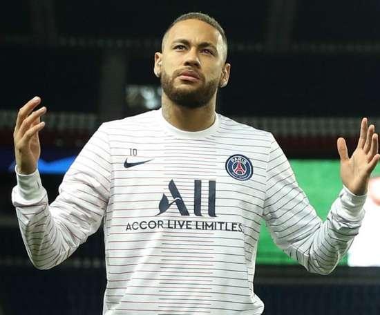 Le cousin de Neymar... au FC Lyon ! goal