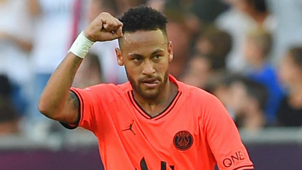 Piqué lâche un scoop sur le transfert raté de Neymar — Mercato / PSG