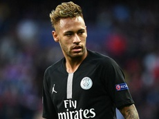 Le vice-président du Barça n'envisage pas le retour de Neymar. Goal