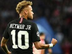 Neymar é a cara de muitas marcas. Goal