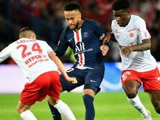 Reims super: 4 goal subiti in 11 gare, è la migliore d'Europa