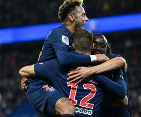 Les réactions après PSG-Reims. Goal
