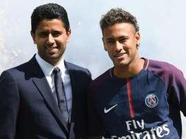 Neymar custou quase o total de 'gastos extras' da Premier. Goal