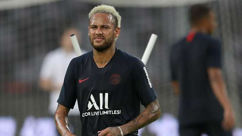 What happens next for Neymar, PSG and Barcelona?