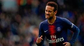 Pourquoi le FC Barcelone va abandonner la piste Neymar