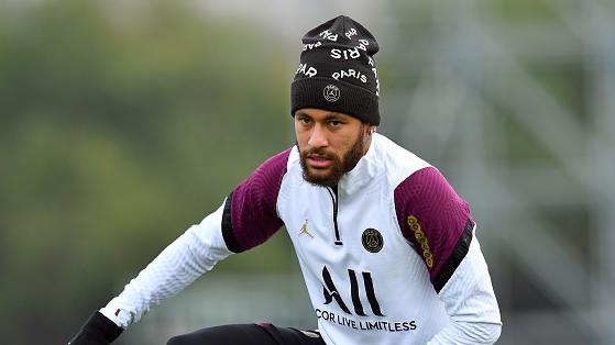 Séance allégée pour Neymar et Marquinhos, Gueye de retour à l'entraînement. Goal