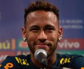 Os principais trechos da entrevista de Neymar. Goal