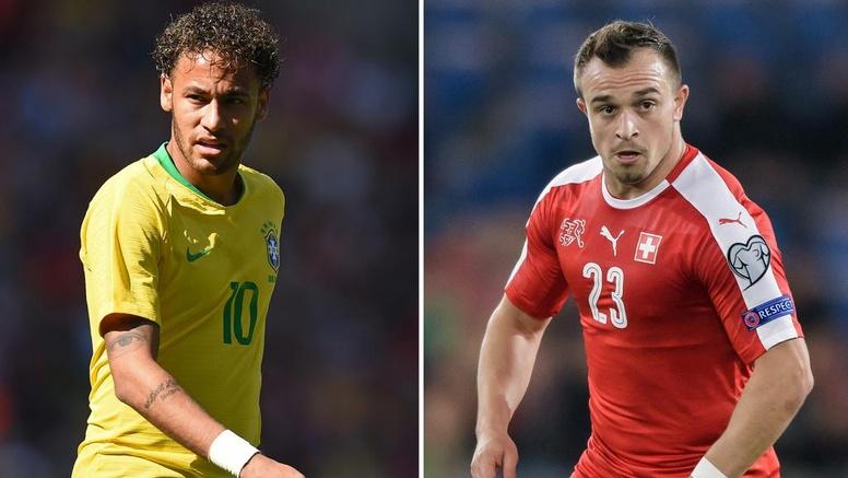 Resultado de imagem para Brasil x Suíça