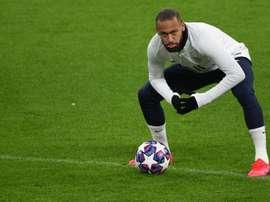 Neymar: expectativa e pressão em seu retorno à Champions. GOAL
