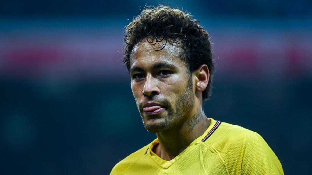 Des nouvelles de Neymar — Paris SG