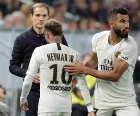 Tuchel: Neymar out for Strasbourg