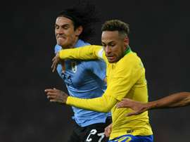 Neymar and Cavani seem to have a difficult relationship. GOAL