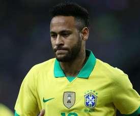 Rafael has said Neymar is not a leader. GOAL