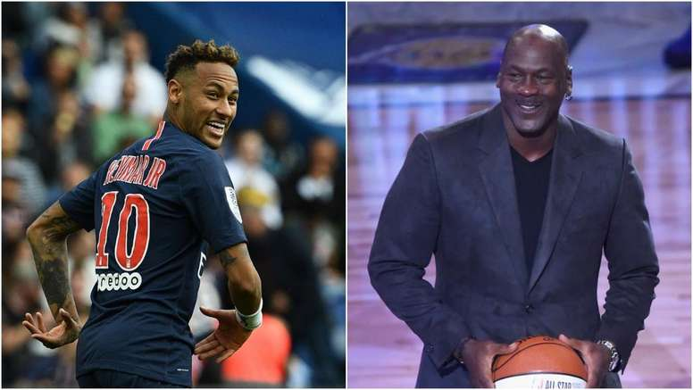b3ce7492a93 PSG team up with Jordan Brand for third kit - BeSoccer