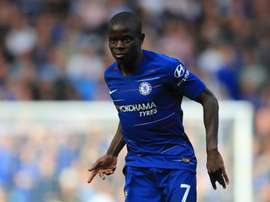 Chelsea achève sa phase de groupe. Goal