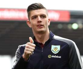 Burnley boss wants all three keepers to stay at club. GOAL