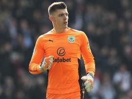 Dyche believes Nick Pope boosted his World Cup chances on Saturday. GOAL