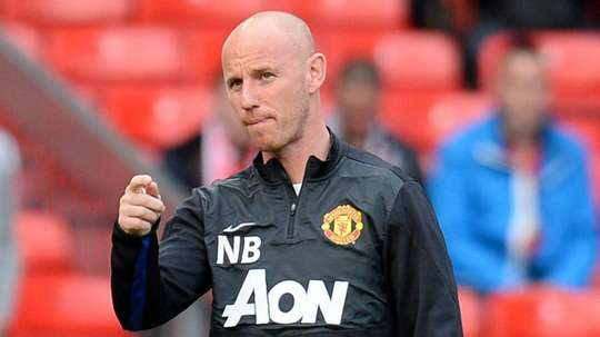 Nicky Butt promoted to new development role at Manchester United. Goal