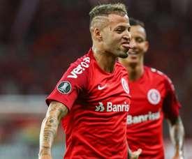 Nico López garante a festa no Beira-Rio. Goal