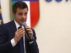 Rizzoli spiega il fallo di mano: quello di Lecce-Juventus non era rigore
