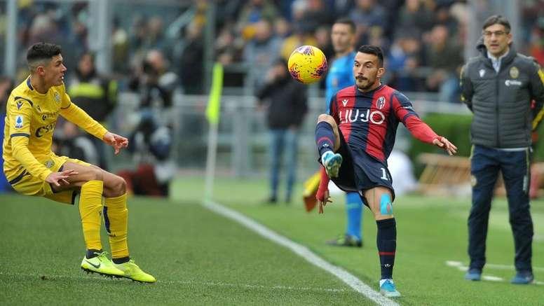Borini risponde a Bani. Goal