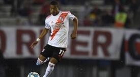 Se liga, Flamengo. Goal