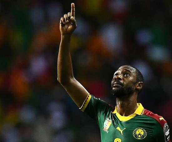 La liste préliminaire du Cameroun pour la CAN, sans Nkoulou ni Matip. Goal