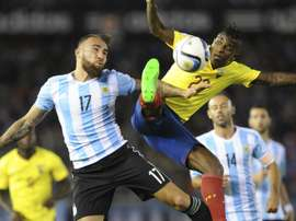 Equador tem quase tudo contra si, mas quer fazer boa figura diante da Argentina. Goal
