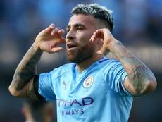 Kompany warns Man City against panic-buying defender in January. GOAL