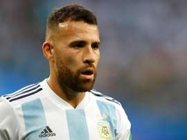 Otamendi ruled out for Argentina. GOAL