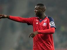 60 millions d'euros et Adam Ounas pour recruter Nicolas Pépé. Goal