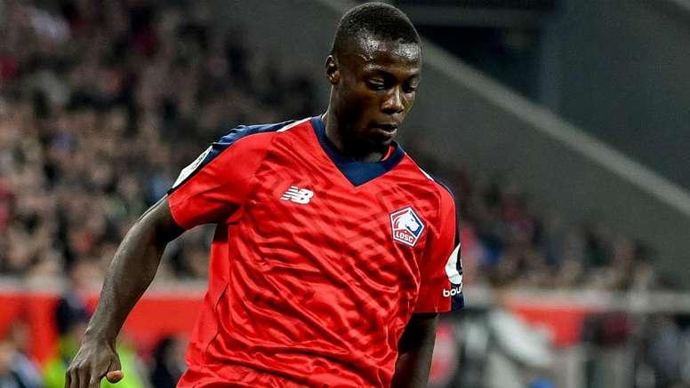 Pepe restera à Lille. Goal