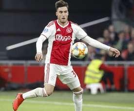 Tagliafico ammonito e squalificato: salterà Juventus-Ajax. Goal